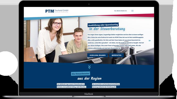PTM Steuerkanzlei