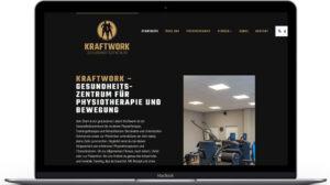 Physiotherapie Kraftwork in Finsing